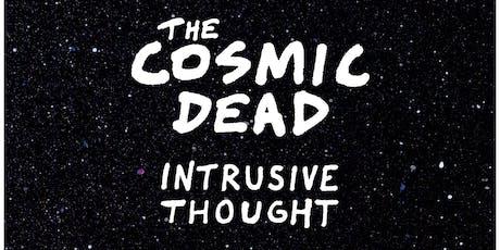 Cosmic Dead Plus Support tickets