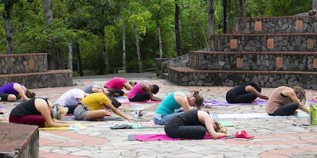 Yoga matinal - 3 ans Atout bio billets