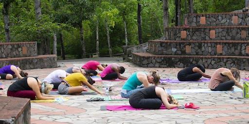 Yoga matinal - 3 ans Atout bio