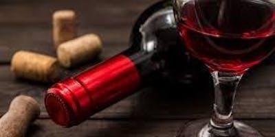 Wine, Wisdom, Brew and You Happy Hour