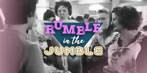 Rumble In The Jumble for SOUTHTEMBER