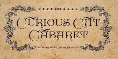 Curious Cat Cabaret