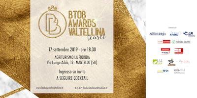 TEASER BtoB Awards Valtellina