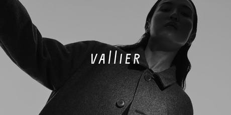 Lancement de Vallier | Vallier Launch Party tickets