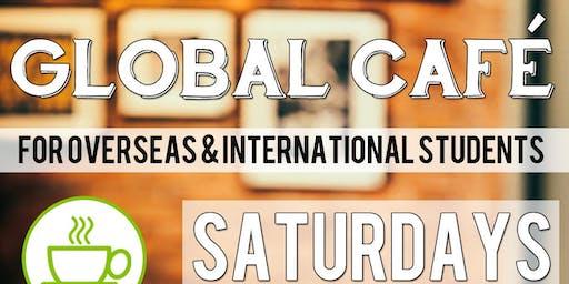 Global cafe social