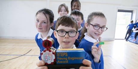 STEPS Young Engineers Award Volunteer Workshop 2019 - West tickets