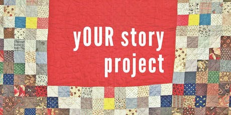 yOUR Story Project Community Event at Kennedy-King Park tickets
