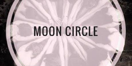 New Moon Circle tickets