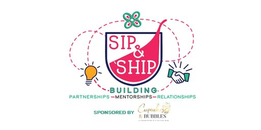 Sip and Ship Networking Event