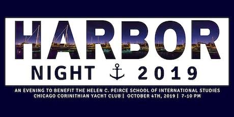 Harbor Night 2019 tickets