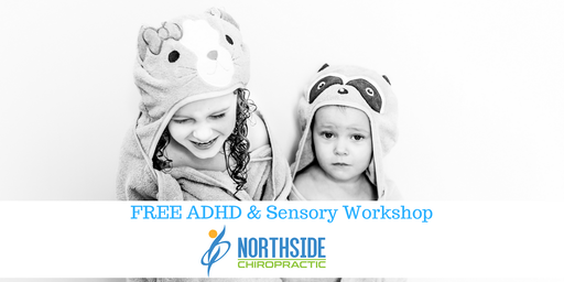 The Perfect Storm: FREE ADD,ADHD, and Sensory Workshop