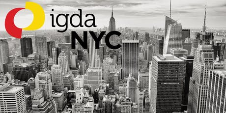 IGDA NYC Talks: Starting a Game Studio in NYC tickets