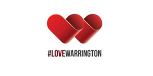 Love Warrington Business Breakfast Networking