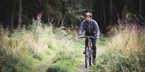 Wanderings & Windings: Fife Forty Challenge Cycle
