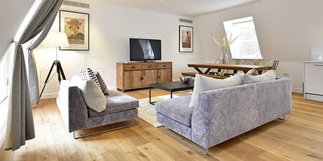 Urban Stay Serviced Apartments - Open House for Corporate Travellers tickets