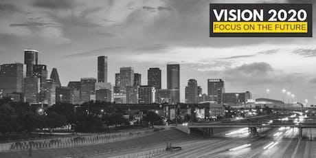 Houston 2020 ACA, Life, Supplemental Roadshow! tickets