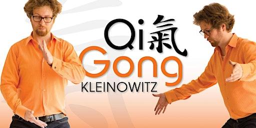 Qigong Einführung - Vortrag mit Praxis, Februar 2020