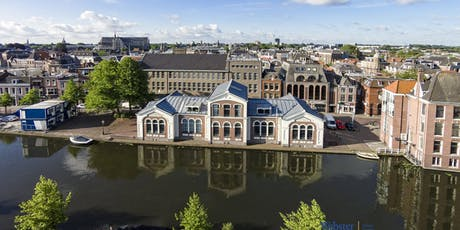 Open Day 2019 at Webster Leiden Campus tickets