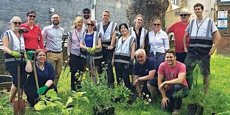 Volunteer Organisers' Forum, Bristol - Service User Involvement tickets