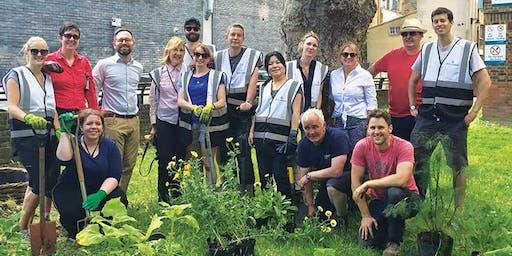 Volunteer Organisers' Forum, Bristol - Service User Involvement