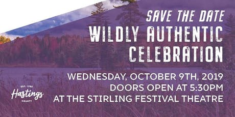 Wildly Authentic Celebration tickets