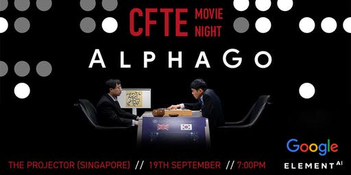 AlphaGo Movie Night
