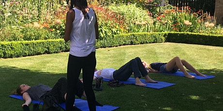Yoga & Meditation Classes tickets