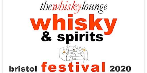 Bristol Whisky & Spirits Festival 2020