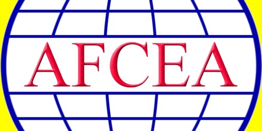Rocket City AFCEA Luncheon - Brad Thomason - Threat Systems Management Office