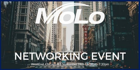 MoLo's Networking Event tickets