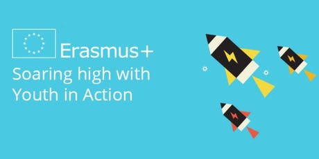 Erasmus+ KA2 Transnational Youth Initiative Info Session, Dublin tickets