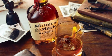 Maker's Mark Dinner tickets