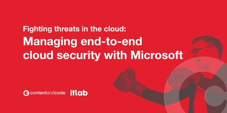 Managing End-to-End Cloud Security with Microsoft tickets