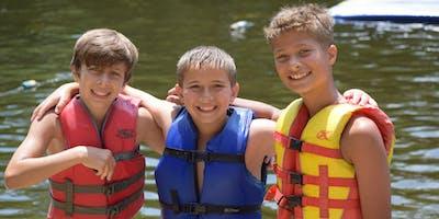 Pinemere Camp 2019 Summer Reunion