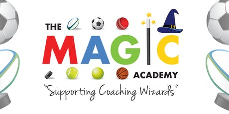 Magic Academy comes to Shipston tickets