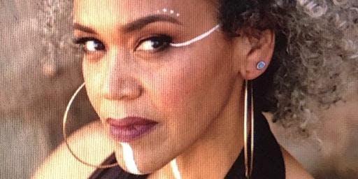 Vibration of Grace™, Sound Healing w/ medicine woman gina Breedlove
