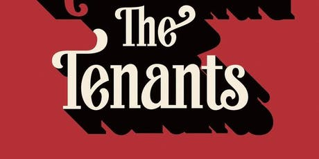 "Mount Auburn Book Club: ""The Tenants"" by Bernard Malamud tickets"