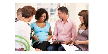 One-day Childbirth Essentials Class tickets