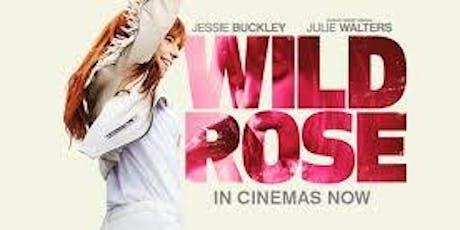 Boat Reel: Wild Rose tickets