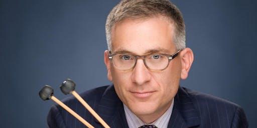 Jon Bisesi - Percussion Masterclass