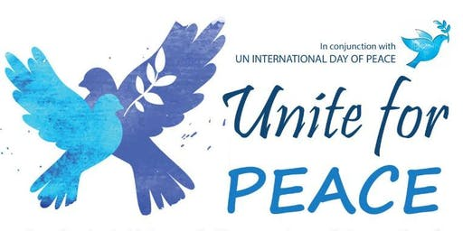 UNITE FOR PEACE