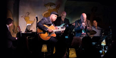 The Bernie Williams Collective - Special Engagement tickets
