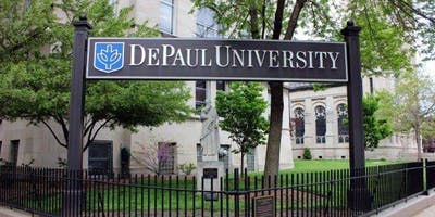 Build Information Sessions - DePaul Center