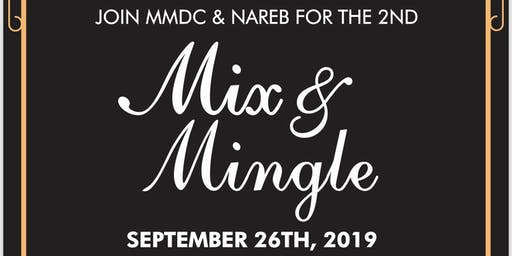 MMDC & NAREB Mix & Mingle