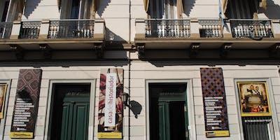 Casa de Liniers y Casa del Historiador