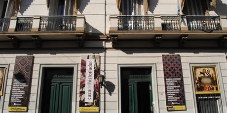 Casa de Liniers y Casa del Historiador entradas