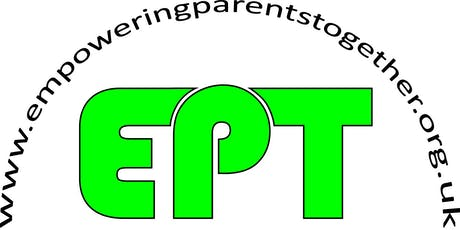 EPT Relaunch & SEND Information Event tickets