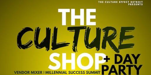 The Culture Shop