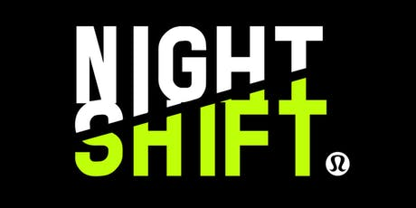 The Night Shift Relay  tickets