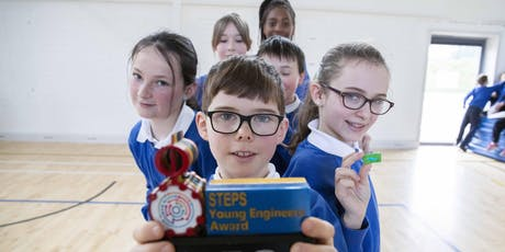 STEPS Young Engineers Award Volunteer Workshop - Donegal tickets